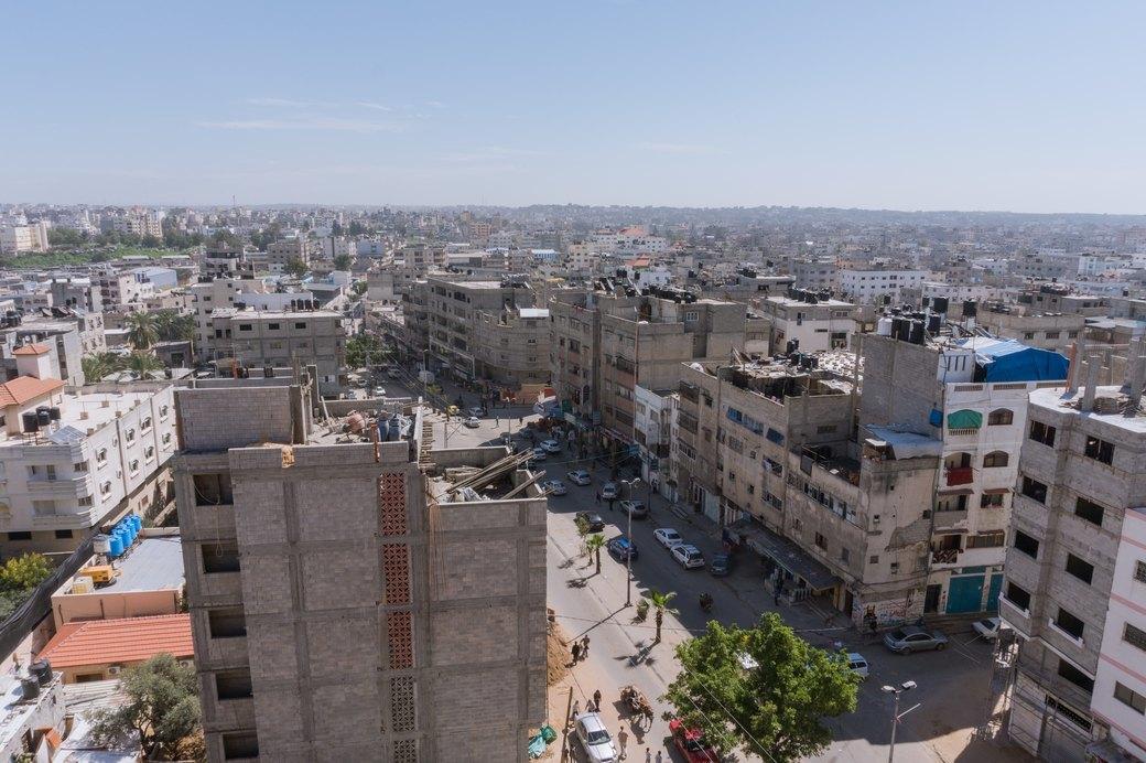 «Самая большая тюрьма в мире»: Путешествие в сектор Газа . Изображение № 5.