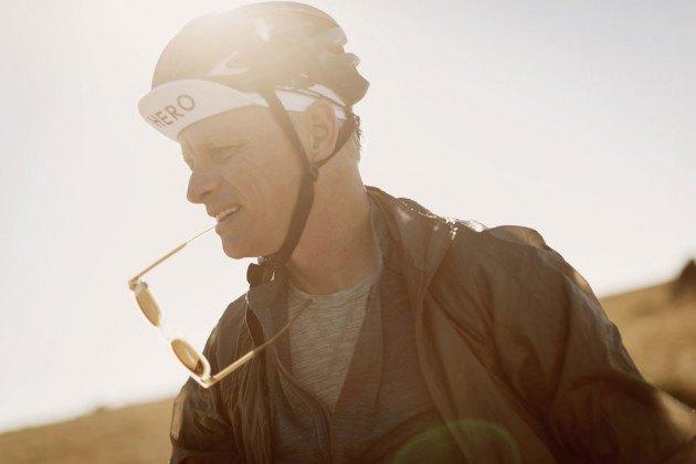 Марка Giro представила лукбук коллекции велоодежды. Изображение № 1.