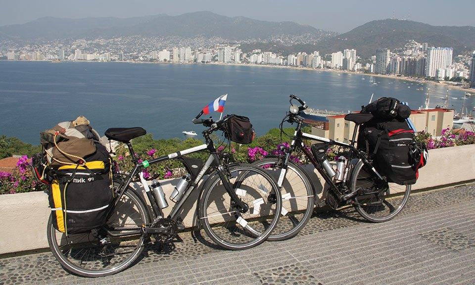 «Дорога лучше знает, где и когда ты должен быть»: Как я пересёк Латинскую Америку на велосипеде. Изображение № 6.