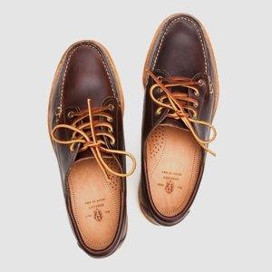 10 пар летних туфель на «Маркете FURFUR». Изображение № 6.