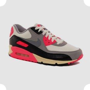 10 кроссовок на маркете FURFUR. Изображение № 6.