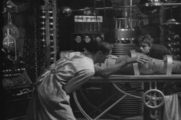 20th Century Fox снимет научно-фантастический фильм о Франкенштейне. Изображение № 1.