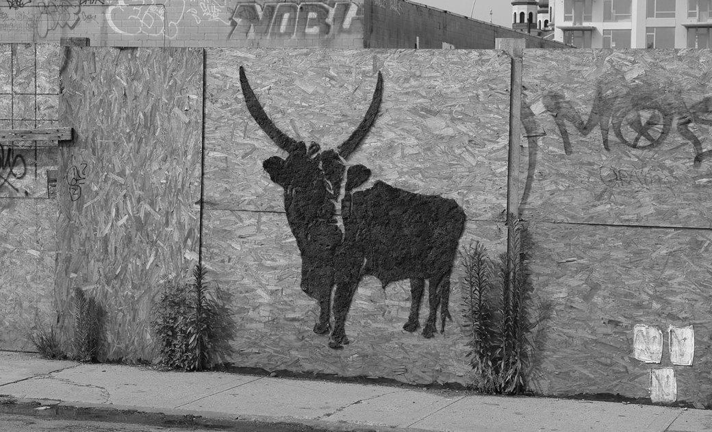 Гид по инструментарию граффити-художников. Изображение № 14.
