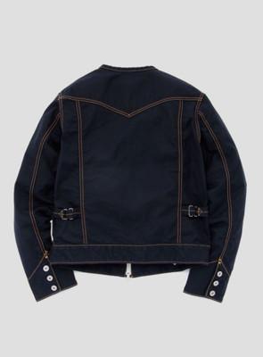 Совместная коллекция Levi's Left Handed Jean и Levi's Japan. Изображение № 12.