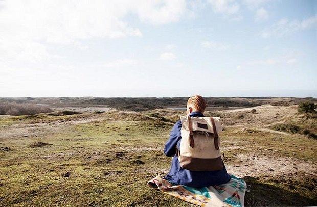 Марка Atelier de L'Armee опубликовала лукбук новой коллекции аксессуаров. Изображение № 6.