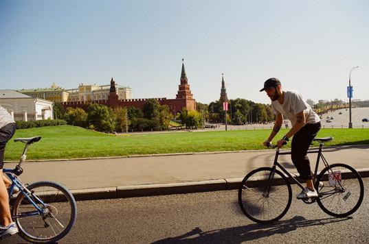 Без тормозов: Интервью с создателями сообщества Fixed Gear Moscow. Изображение № 38.