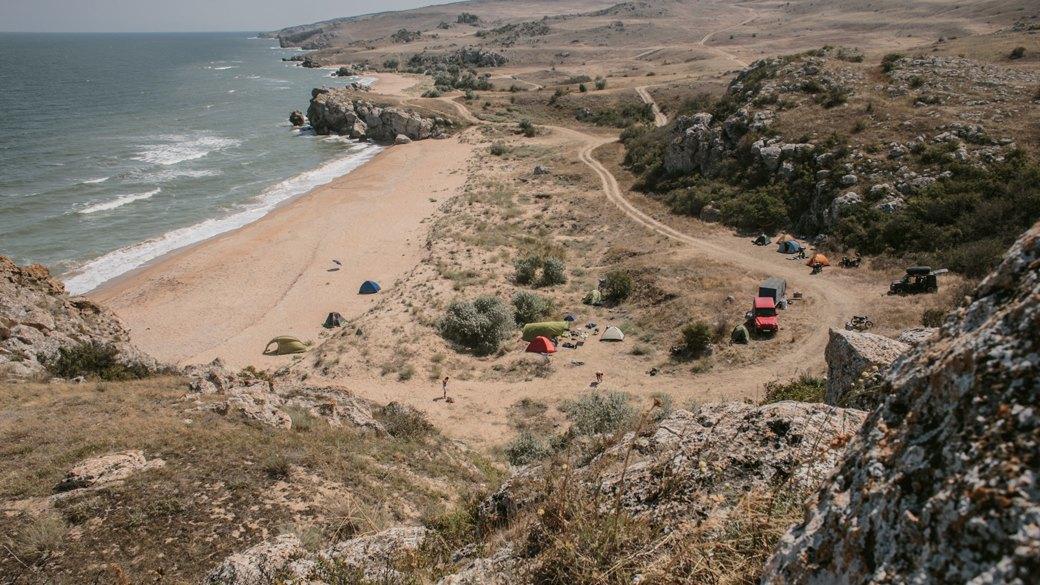 Как путешествие по Крыму превратилось в ежегодный фестиваль. Изображение № 13.