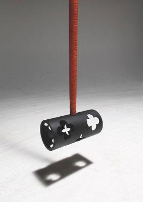 Набор Louis Vuitton для игры в поло на велосипеде. Изображение № 4.