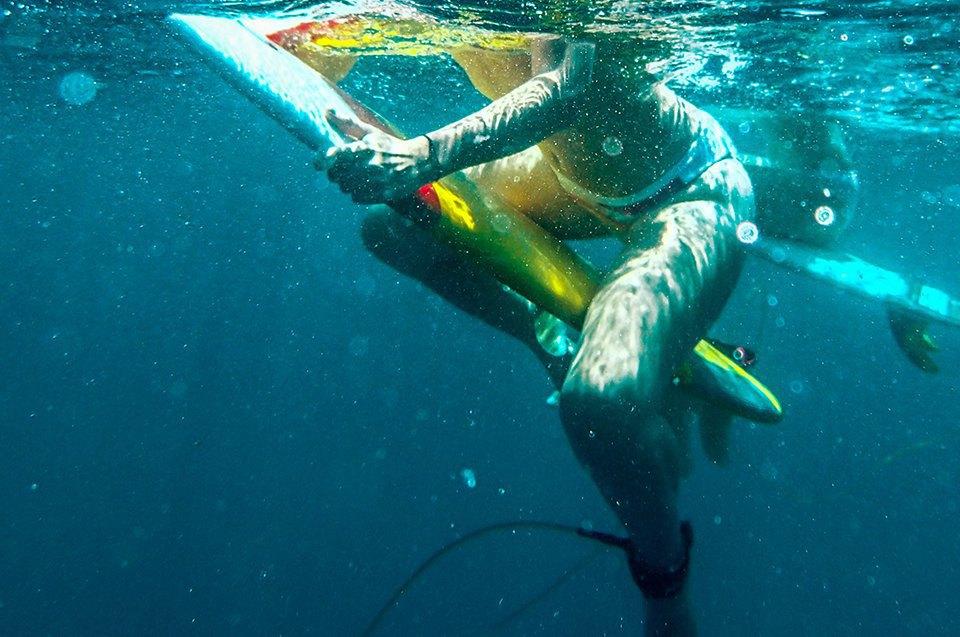 Russia Goes Surfing: Репортаж из серферского лагеря на Мальдивах. Изображение № 27.