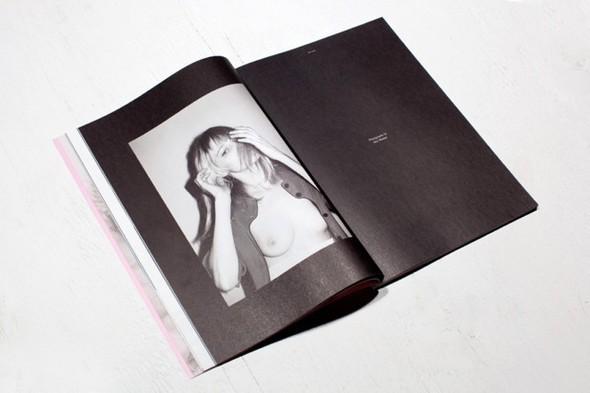 Новый эротический журнал Polanski Magazine. Изображение № 4.