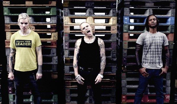 The Prodigy пообещали выпустить новый альбом до конца 2014 года. Изображение № 1.