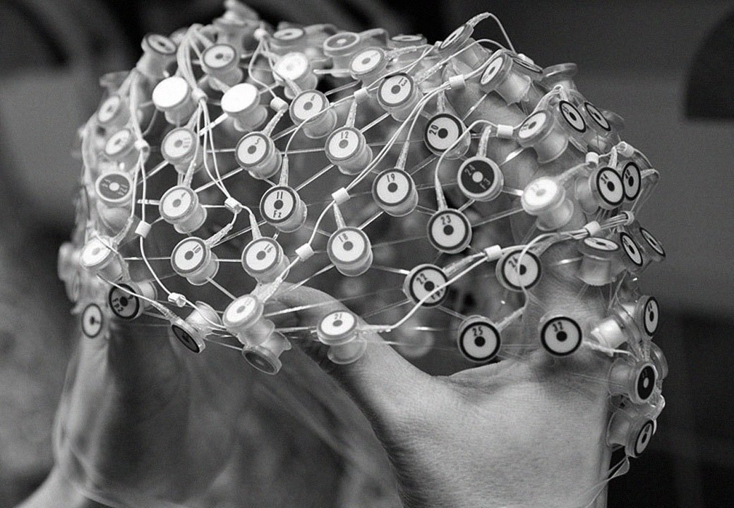 Телепатия рядом: Физик Митио Каку о технологии видеозаписи мыслей. Изображение № 2.