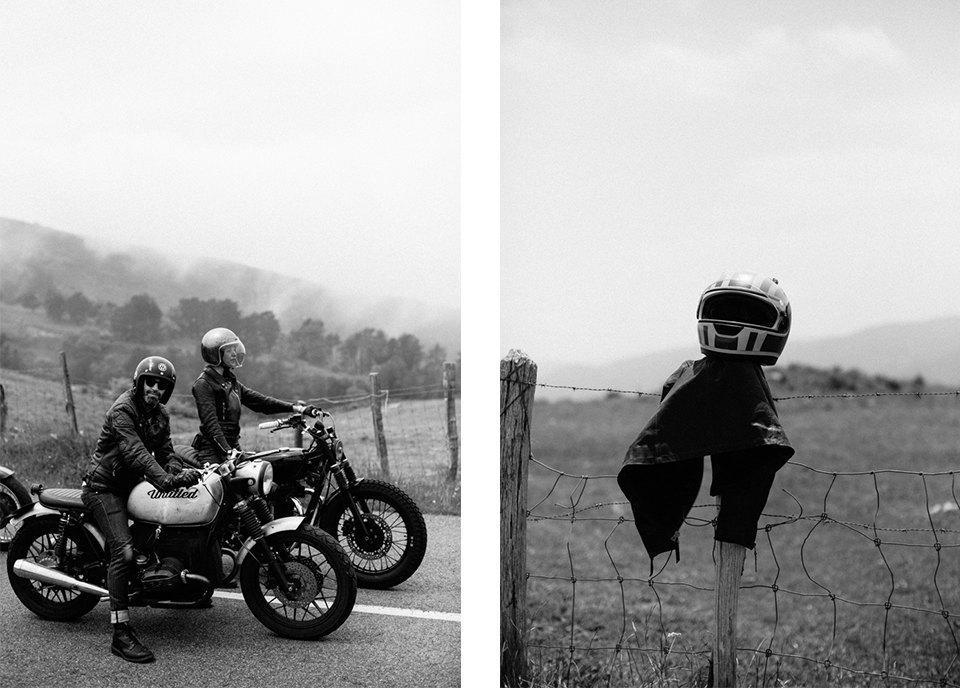 Фоторепортаж с мотоциклетного фестиваля Wheels & Waves. Изображение № 34.