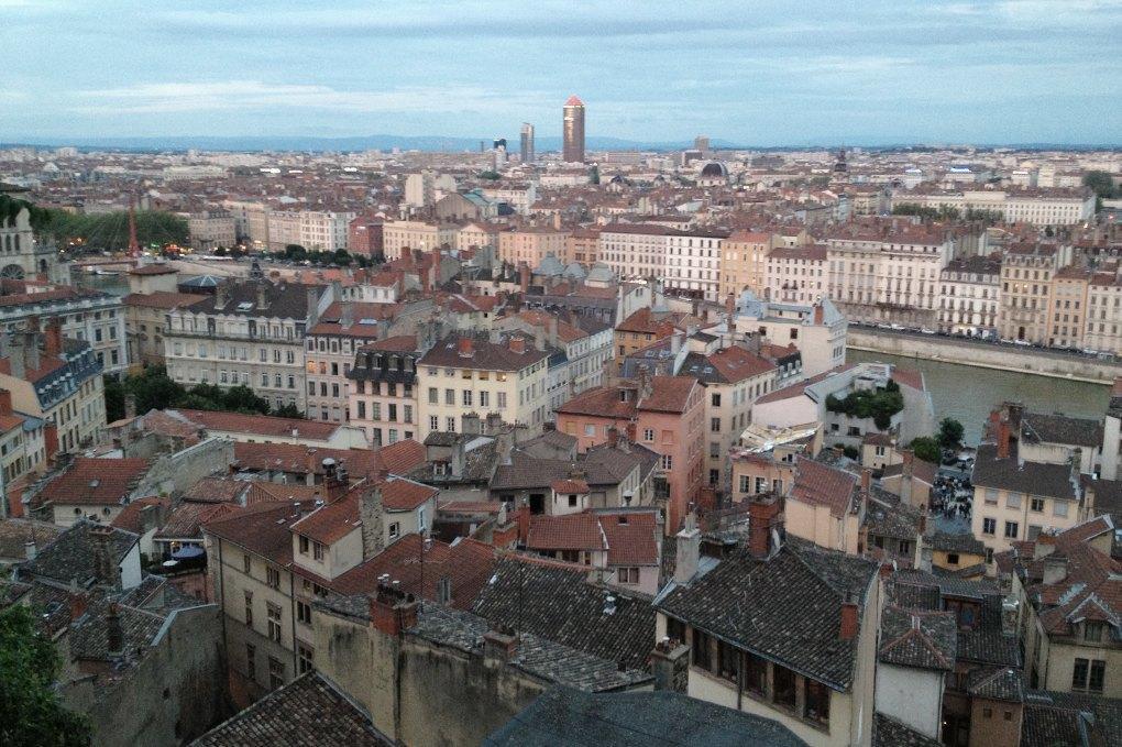 11 городов, аварии, мотоциклы и негритянка на баке: Рассказ о путешествии Easy Ride по Европе. Изображение № 12.