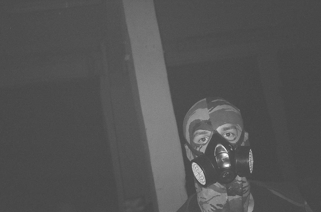 Фоторепортаж: Вторая «Скотобойня» в Переведеновском переулке. Изображение № 31.