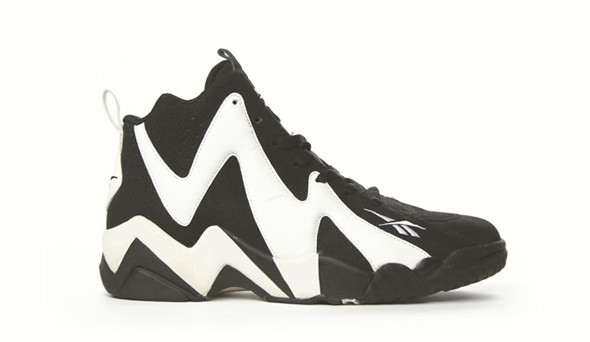 Поставить на ноги: 25 именных баскетбольных кроссовок. Изображение № 13.