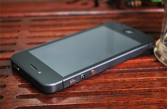 Китайский производитель клона iPhone 5 хочет засудить Apple . Изображение № 3.