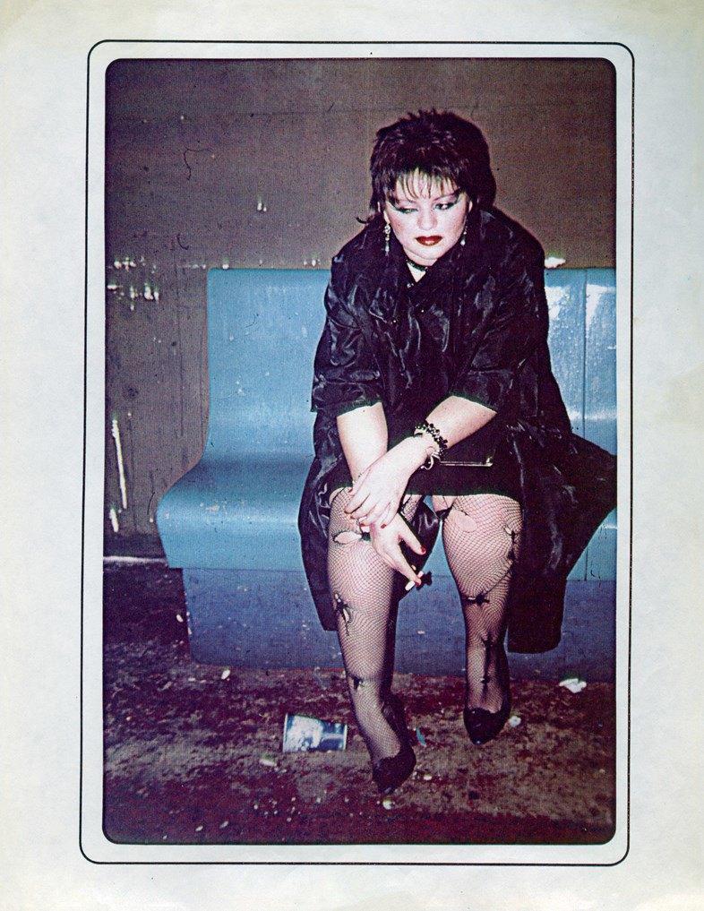 Кровь, пот и кожа: Зарождение лос-анджелесского хардкора в фанзине FER-YOUz. Изображение № 15.