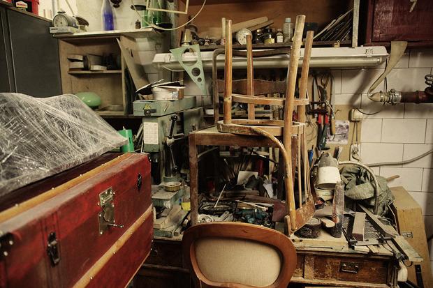 Круглый стол: Арт-директор мастерской Objects Desired о том, как своими руками обставить жилище. Изображение № 15.