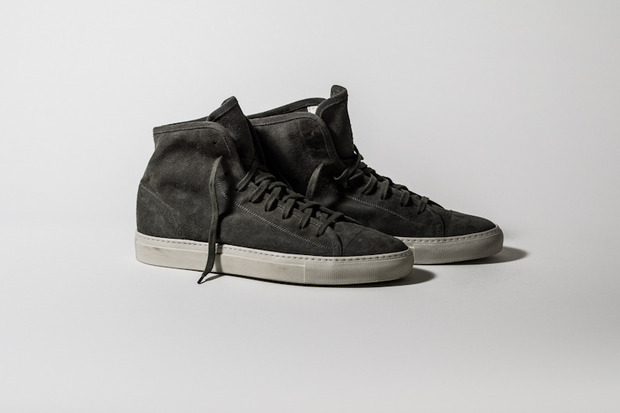Марка Common Projects представила осеннюю коллекцию обуви. Изображение № 13.