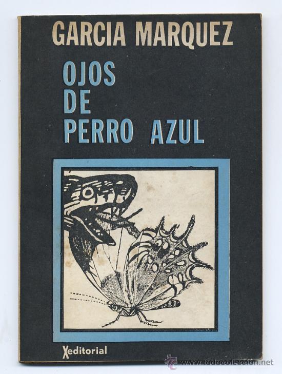 Воскресный рассказ: Габриэль Гарсиа Маркес . Изображение № 1.