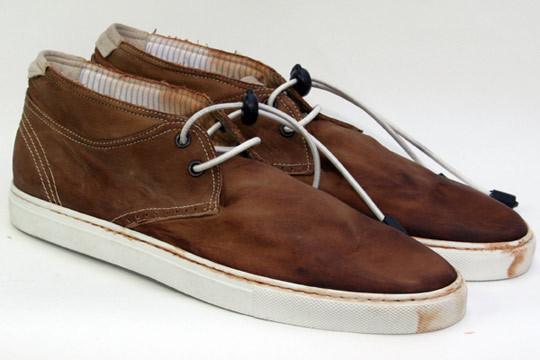 Изображение 2. Компания Hyusto представила летнюю коллекцию обуви.. Изображение № 2.