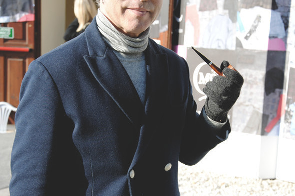 Итоги Pitti Uomo: 10 трендов будущей весны, репортажи и новые коллекции на выставке мужской одежды. Изображение № 2.