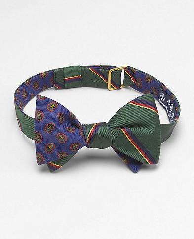 Совместная коллекция бабочек марки Brooks Brothers и бюро Social Premier. Изображение № 4.