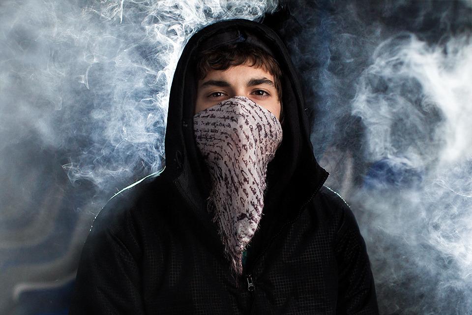 Дымовая завеса: Ревизия шейных платков. Изображение №2.
