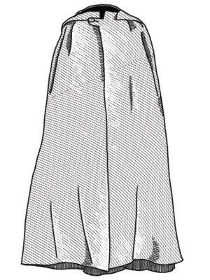 Славянский херитейдж: 13 предметов одежды, на возвращение которых мы уповаем. Изображение № 3.