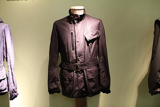 Изображение 4. Новая летняя коллекция курток Barbour.. Изображение № 4.
