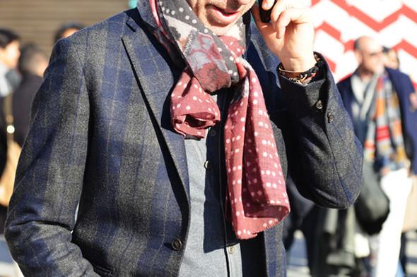 Итоги Pitti Uomo: 10 трендов будущей весны, репортажи и новые коллекции на выставке мужской одежды. Изображение № 108.