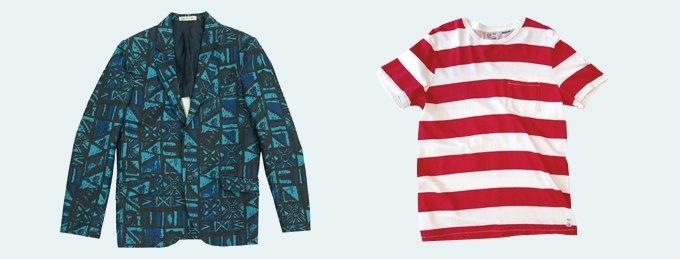 На гребне волны: 8 марок одежды, вдохновленных серф-культурой. Изображение № 1.