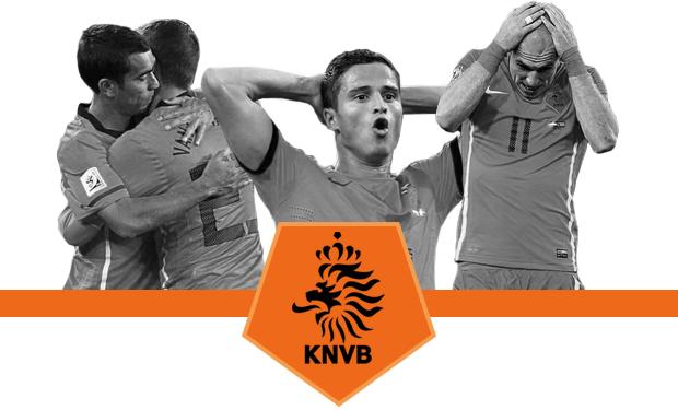 Банда неудачников: 8 футбольных команд, разучившихся выигрывать трофеи. Изображение № 7.