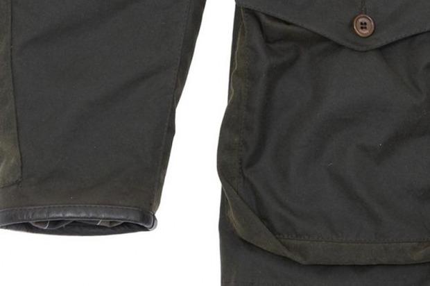 Марка Barbour и дизайнер Токихито Йошида выпустили куртку Джеймса Бонда. Изображение № 6.
