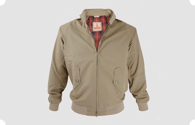 Харрингтоны и G9 Baracuta: Легкие куртки, которые любили Джеймс Дин, Стив Маккуин и Синатра. Изображение № 1.