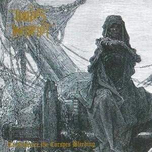 Лицевой свод: Классическая живопись и гравюра на обложках альбомов блэк-метала. Изображение № 5.