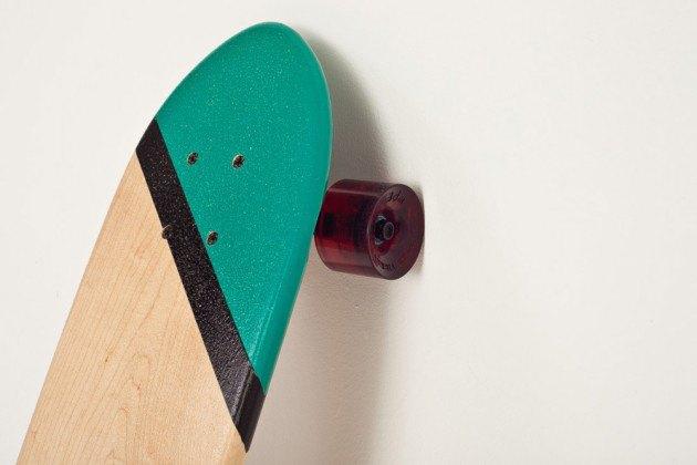 Марка Side Project Skateboards вместе с Jamboree Store представила винтажные скейтборды. Изображение № 7.