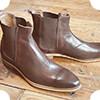 Изображение 52. В целях профилактики: правила ухода за обувью.. Изображение №41.