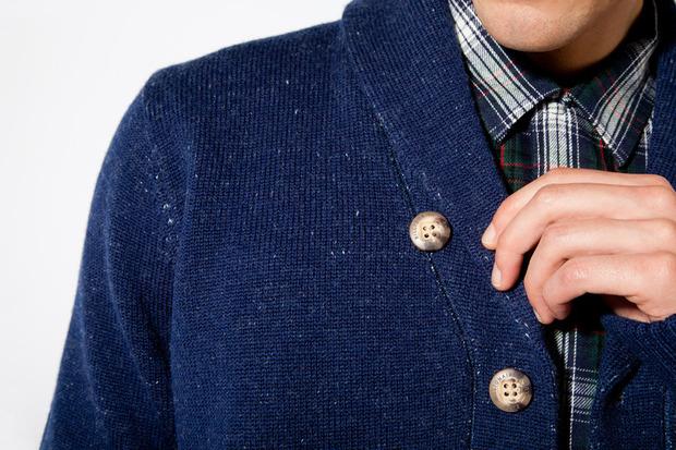 Марка Billionaire Boys Club опубликовала лукбук осенней коллекции одежды. Изображение № 7.