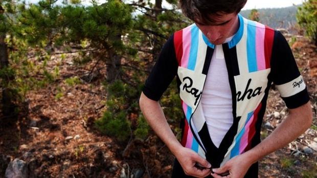 Велосипедная марка Rapha выпустила осенний лукбук. Изображение № 17.