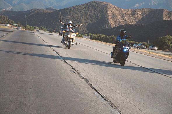 Как я путешествовал по Америке на мотоцикле. Изображение № 3.