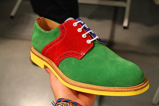 Изображение 2. Коллекция обуви Mark McNairy SS 2012.. Изображение № 2.