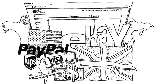 Рыночные отношения: 10 советов, как искусно пользоваться eBay. Изображение №1.