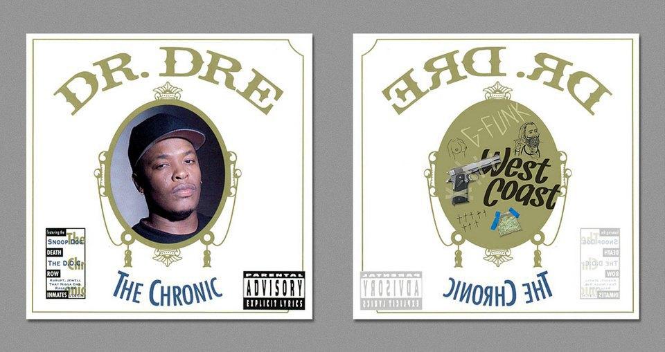 The Dark Side of the Covers: Обратная сторона обложек культовых альбомов. Изображение № 12.