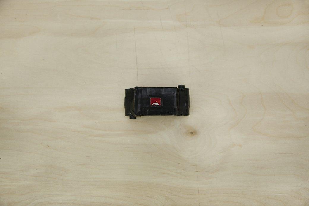 Как собрать пинхол — самодельную фотокамеру. Изображение № 22.