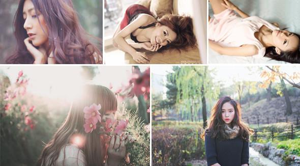 Шоу-гелз: 100 тумблер-блогов с фотографиями девушек. Изображение № 15.