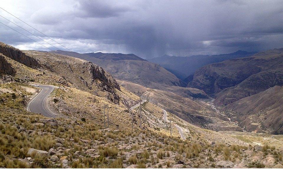 «Дорога лучше знает, где и когда ты должен быть»: Как я пересёк Латинскую Америку на велосипеде. Изображение № 33.