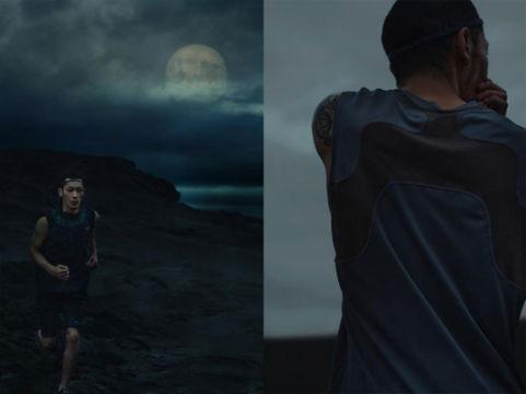 Совместная коллекция марок Nike Sportswear и Undercover. Изображение № 3.