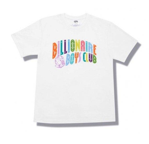 Марка Billionaire Boys Club представила весеннюю коллекцию одежды. Изображение № 6.